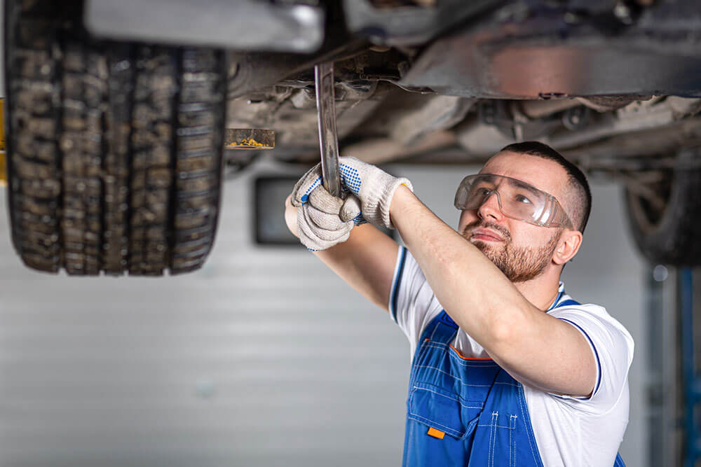 5 Signs You Need to Have Suspension Work Done On Your Car